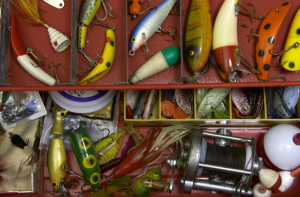 5 Things You Need to Include in Your Tackle Box