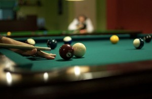 Redefine Your Game Room with the Inclusion of Billiards