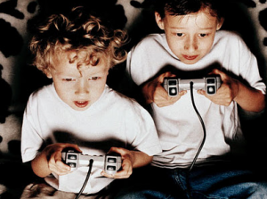 Are Video Games Actually Good for Your Kids