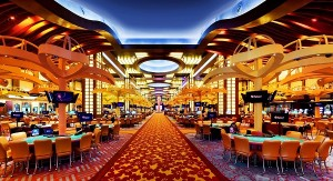 Popular casinos in the world