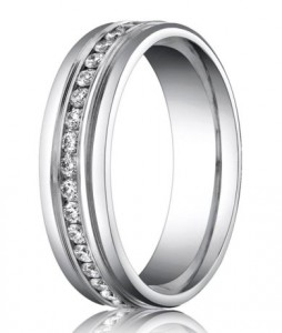 Men's Diamond ring 2