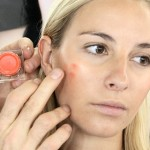 How to Apply a Cream Blush
