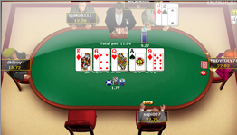How to Find Best Online Poker Rooms
