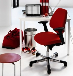 RH ergonomic chairs Enjoy Maximum Comfort with an Ergonomic Chair