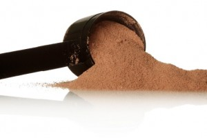 What Is Whey Protein Powder