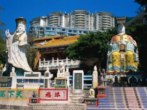hong kong1 300x225 The Top Tourist Attractions in Hong Kong