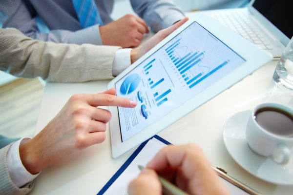 Business Intelligence - Courtesy of Shutterstock