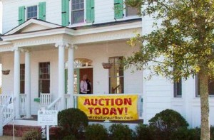 3 Real Estate Auction Secrets Exposed