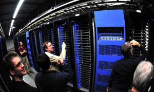 Cloud Computing Data Center