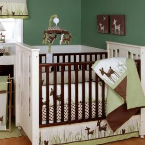 Organic Baby Bedding 300x300 Why Should You Purchase Organic Baby Bedding?