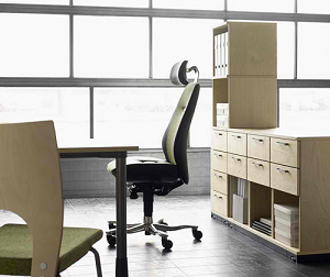 VB Five Factors You Need to Consider When Buying New Office Chairs