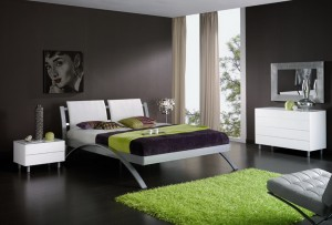 modern bedroom contemporary furniture 2011 4 300x203 Top 5 Easy Tips to Darken The Bedroom