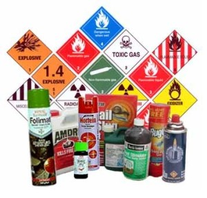 6 300x287 Why is it Important to Keep Dangerous Goods Locked Away?