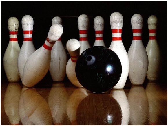 Go Bowling Great Ways to Celebrate Your Birthday