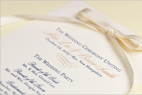 Untitled1 10 Creative Ways to Use Ribbons on Wedding Invitations