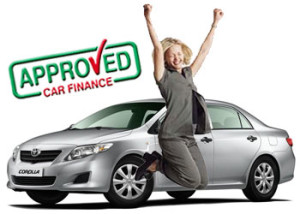 car loan approved 300x214 Bad Credit Auto Loan   What Are They Good For?