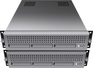 dedicatedServer 300x218 The Perks of Using a Dedicated Server