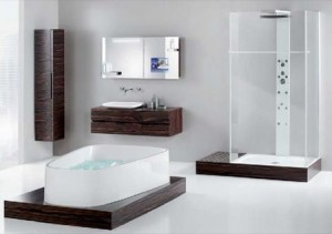hoeschsinglebathbathroomsuitercg 300x211 Yearn for a luxury bathroom? Heres how to upgrade yours