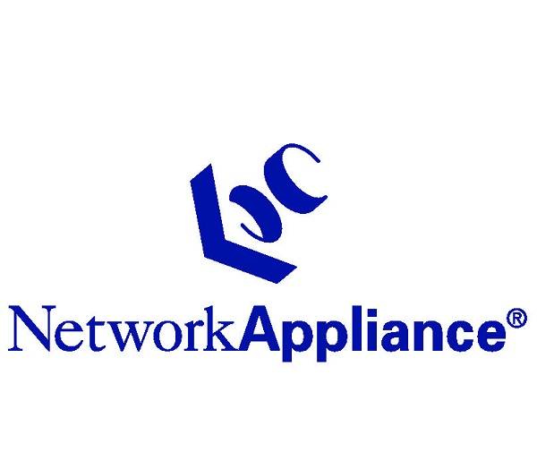 network appliance 137 logo