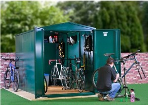 19 300x213 Important Facts You Should Know About Bike Sheds