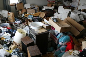 Helping a Hoarder- 5 Simple Ways to Help Your Friend Overcome a Hoarding Problem