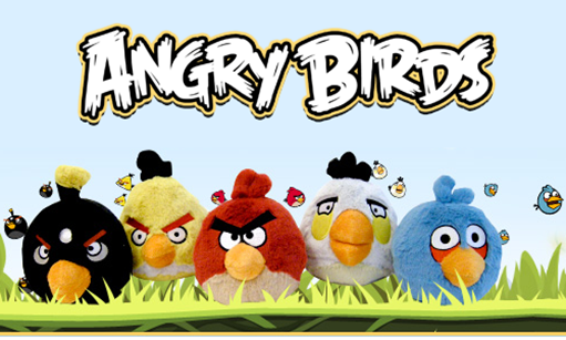 MGFKT Angry Birds Online: Welcome to The Most Popular Mini Game