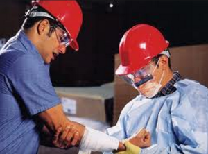 Six Tips For Protecting Yourself From Injury On The Job