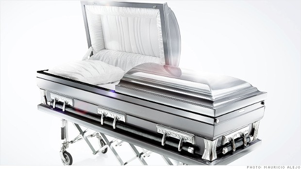 funeral How to Beat the High Cost of Burial