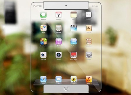 ipad concept The future of tablets  and what to expect