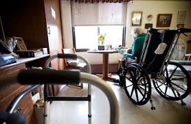 nurshing 3 Signs of Nursing Home Abuse