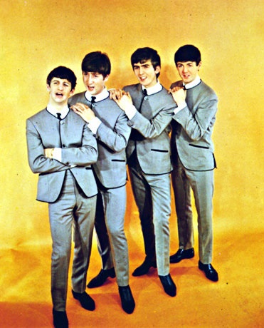 Lessons from the Beatles