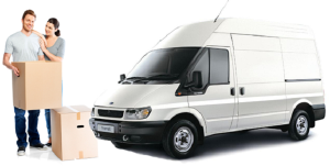 Man Van House Removals