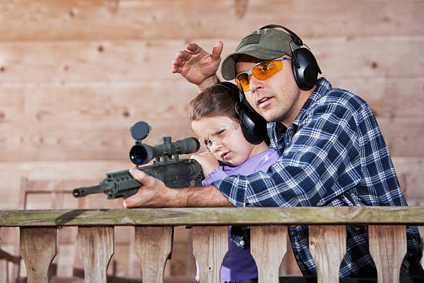 181850655  Has the Time Come to Teach Your Child About Guns?