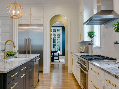 transitional kitchen How to Find The Perfect Manufacturer